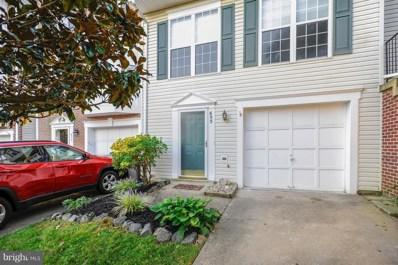 655 Tammy Terrace SE, Leesburg, VA 20175 - #: 1002735170