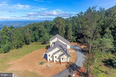 130 Ashley Woods Lane, Bluemont, VA 20135 - #: 1002767018