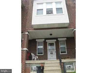 5512 Torresdale Avenue, Philadelphia, PA 19124 - #: 1002767806