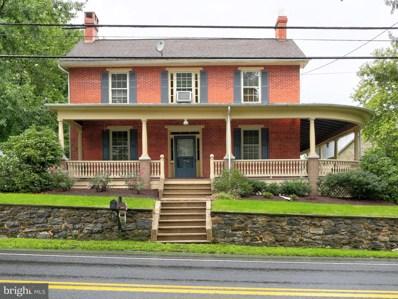 2543 Old Philadelphia Pike, Bird In Hand, PA 17505 - #: 1002769654