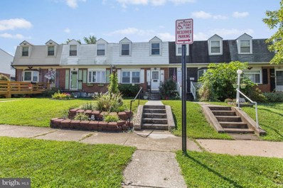 307 Wisewell Court, Baltimore, MD 21227 - #: 1002770616