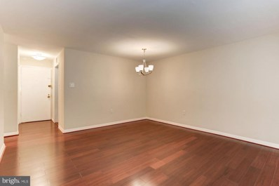 2501 Calvert Street NW UNIT 110, Washington, DC 20008 - #: 1002772232