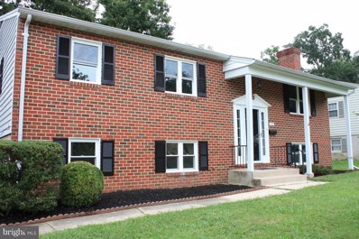 14 Sparrow Hill Court, Baltimore, MD 21228 - #: 1002775970