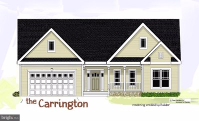 14 Brooks 14 Is For Lot 14 Drive, Colonial Beach, VA 22443 - #: 1002887286
