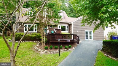 6818 Whistling Swan Way, New Market, MD 21774 - #: 1002993092