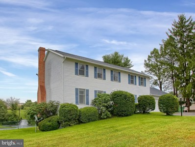 3809 Crooked Hill Road, Harrisburg, PA 17110 - #: 1003015350