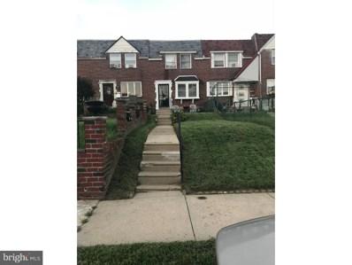 7831 Forrest Avenue, Philadelphia, PA 19150 - #: 1003146500
