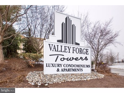 20336 Valley Forge Circle, King Of Prussia, PA 19406 - #: 1003251498