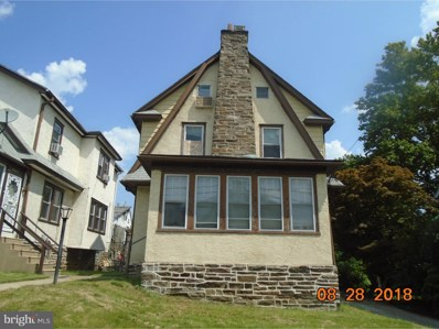 957 Bullock Avenue, Yeadon, PA 19050 - #: 1003260406