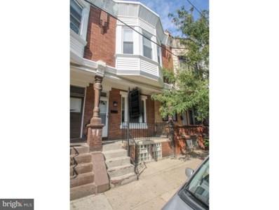2244 S Hemberger Street, Philadelphia, PA 19145 - #: 1003277470