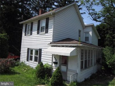 424 W Central Avenue, East Bangor, PA 18013 - #: 1003277705