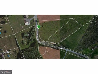 176 Fenstermaker Road, Kutztown, PA 19530 - #: 1003279629