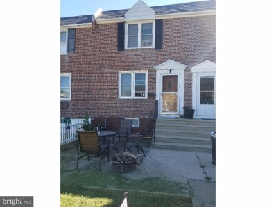 2506 Bond Avenue, Drexel Hill, PA 19026 - #: 1003281111