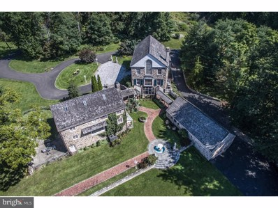 6068 Stoney Hill Road, New Hope, PA 18938 - #: 1003281187
