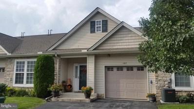 407 Crestview Lane, Stewartstown, PA 17363 - #: 1003286148