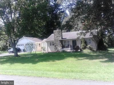 4042 Whiting Road, Marshall, VA 20115 - #: 1003289778