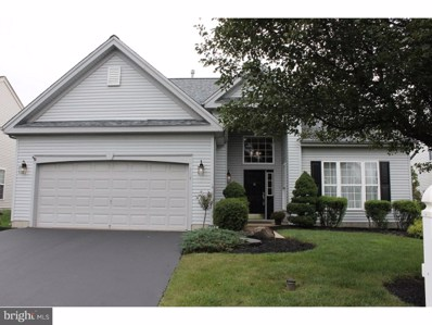 704 S Settlers Circle, Warrington, PA 18976 - #: 1003307902