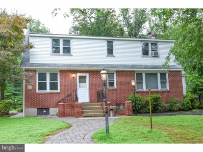 714 Cedar Hill Road, Ambler, PA 19002 - #: 1003415534