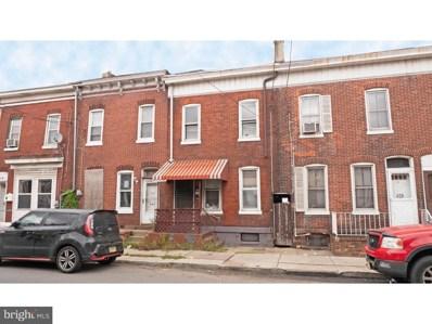 630 N Olden Avenue, Trenton, NJ 08638 - #: 1003415564