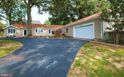 1152 Skyway Drive, Annapolis, MD 21409 - #: 1003433880