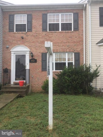 4921 Wall Flower Way, Oxon Hill, MD 20745 - #: 1003435438