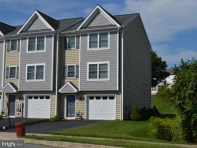 235 Kentwell Drive, York, PA 17406 - #: 1003496178