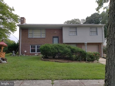 4308 Fairway View Terrace, Upper Marlboro, MD 20772 - #: 1003533402