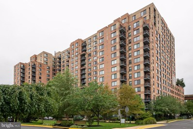 2451 Midtown Avenue UNIT 1308, Alexandria, VA 22303 - #: 1003670116
