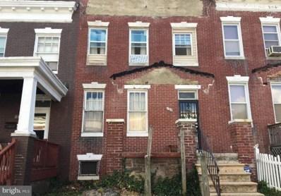 622 Linnard Street, Baltimore, MD 21229 - #: 1003679762
