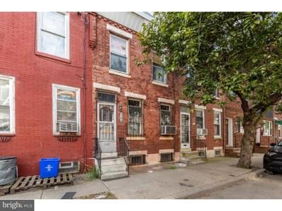 418 Dudley Street, Philadelphia, PA 19148 - #: 1003681338