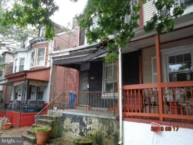 709 Southard Street, Trenton, NJ 08638 - #: 1003690378
