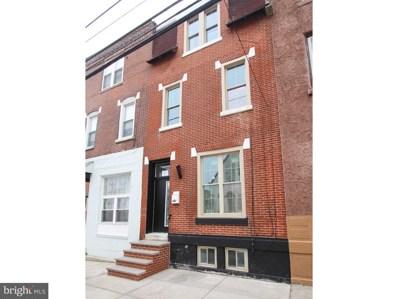1424 Wharton Street, Philadelphia, PA 19146 - #: 1003690440