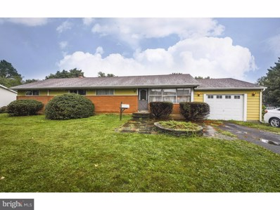 39 Valley Road, Warminster, PA 18974 - #: 1003691168