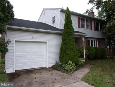 305 Terrace Avenue, Somerdale, NJ 08083 - #: 1003691810