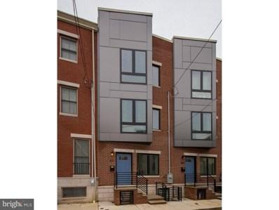 871 N Opal Street, Philadelphia, PA 19130 - #: 1003740538