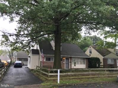 15041 Endicott Street, Philadelphia, PA 19116 - #: 1003797834