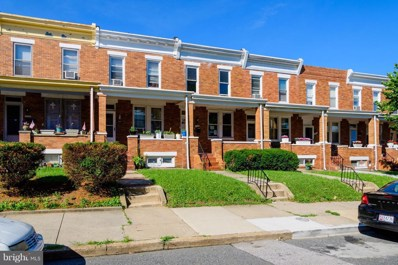 2825 Brendan Avenue, Baltimore, MD 21213 - #: 1003797852