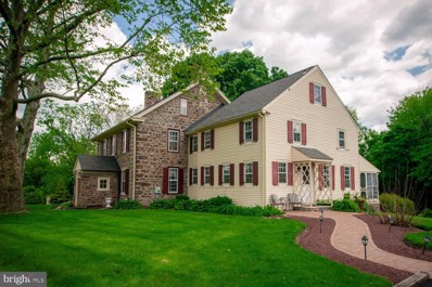1145 Charter Road, Warminster, PA 18974 - #: 1003800890