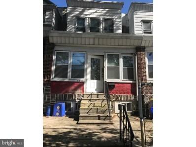 4629 Horrocks Street, Philadelphia, PA 19124 - #: 1003801046