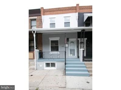 1914 S Beechwood Street, Philadelphia, PA 19145 - #: 1003801052