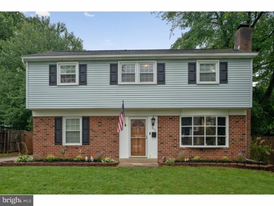 453 Old Fort Road, King Of Prussia, PA 19406 - #: 1003801346