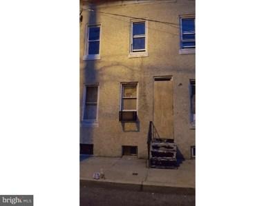3158 Potter Street, Philadelphia, PA 19134 - #: 1003908866