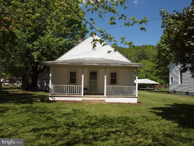 11562 Blue Gray Trail, Brandywine, WV 26802 - #: 1004008779