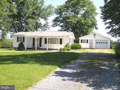 327 Old Charles Town Road, Stephenson, VA 22656 - #: 1004110816