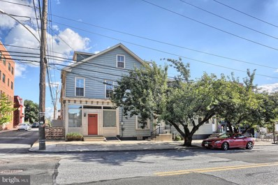 265 Reily Street, Harrisburg, PA 17102 - #: 1004142128