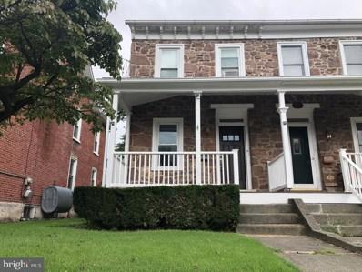 119 Adams Street, Royersford, PA 19468 - #: 1004151334