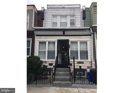 1522 S Vodges Street, Philadelphia, PA 19143 - #: 1004160396