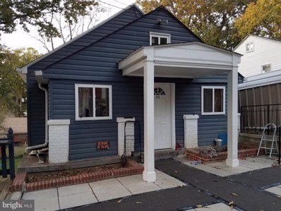 1113 Clovis Avenue, Capitol Heights, MD 20743 - #: 1004161867