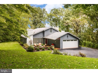 6095 Stoney Hill Road, New Hope, PA 18938 - #: 1004168068
