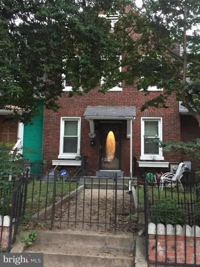 1419 Trinidad Avenue NE, Washington, DC 20002 - #: 1004168578